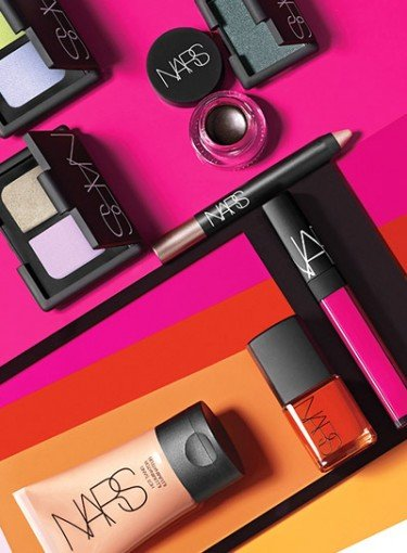 Make Room On Your Vanity for These Spring Makeup Launches