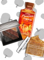 10 Beauty Products For Pumpkin Spice Latte Addicts