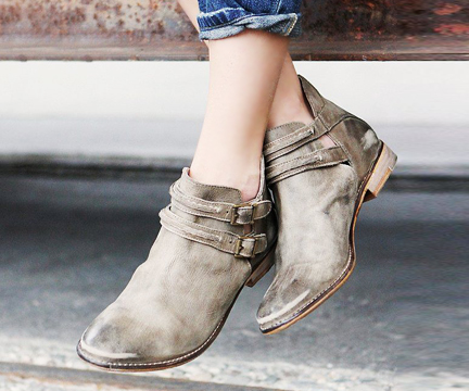 9 Awesome Ways To Wear Ankle Boots