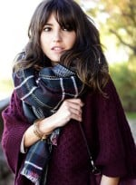12 Ways A Scarf Can Change Up Your Look