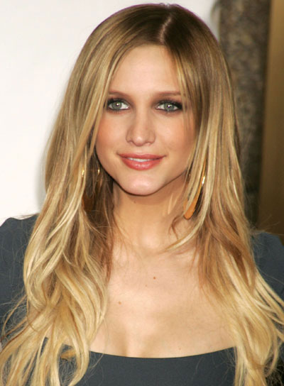 Blonde Hairstyles for Fine Hair - Beauty Riot