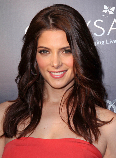 Long Brunette Hairstyles For Thick Hair Beauty Riot