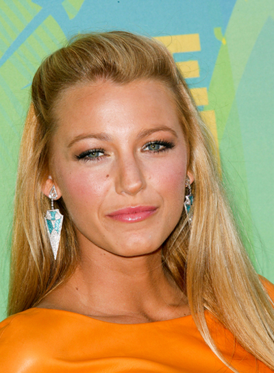 Blake Lively Beauty Riot
