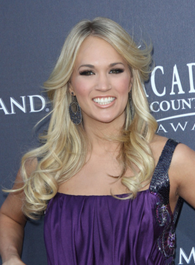 Carrie Underwood Beauty Riot