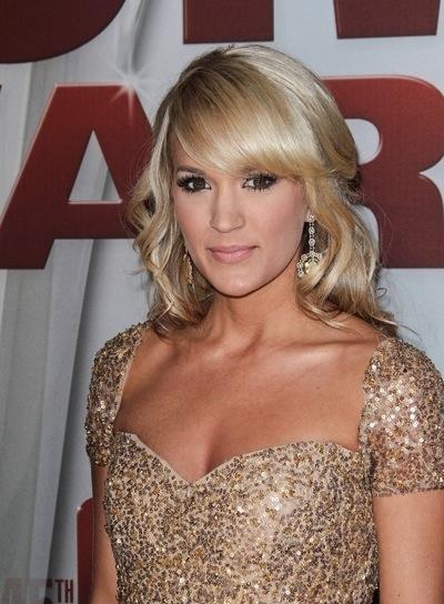 Astonishing Carrie Underwood Beauty Riot Short Hairstyles Gunalazisus