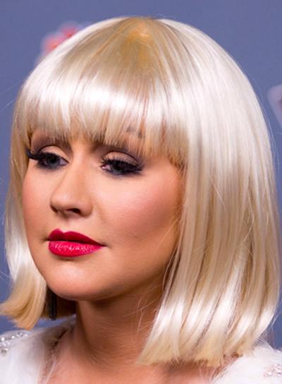 Miraculous Blonde Short Hair With Fringe Short Hair Fashions Short Hairstyles Gunalazisus