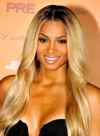 Enjoyable Ciara Beauty Riot Short Hairstyles For Black Women Fulllsitofus