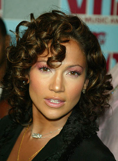 Jennifer Lopez Beauty Riot