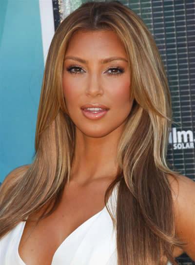 Pleasant Kim Kardashian Beauty Riot Hairstyles For Men Maxibearus