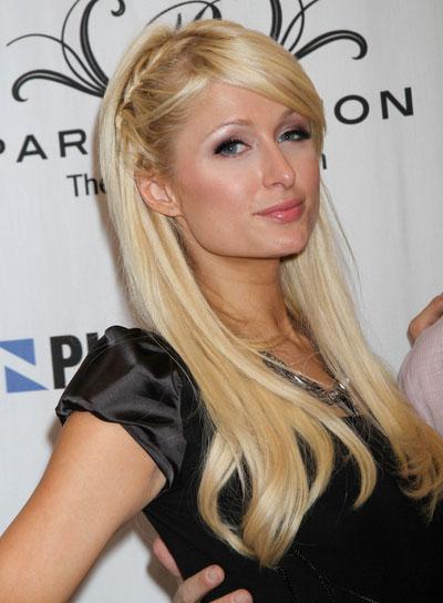 Paris Hilton - Beauty Riot