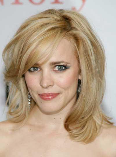 Astonishing Medium Layered Blonde Hairstyles Beauty Riot Hairstyles For Men Maxibearus