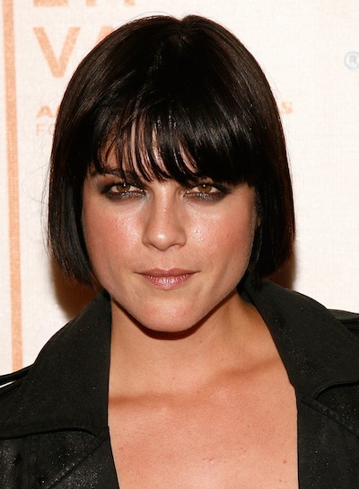 Remarkable Black Hairstyles With Bangs Beauty Riot Short Hairstyles For Black Women Fulllsitofus