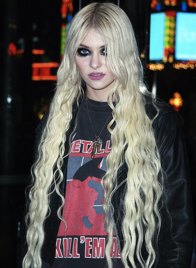Long Edgy Hairstyles Beauty Riot